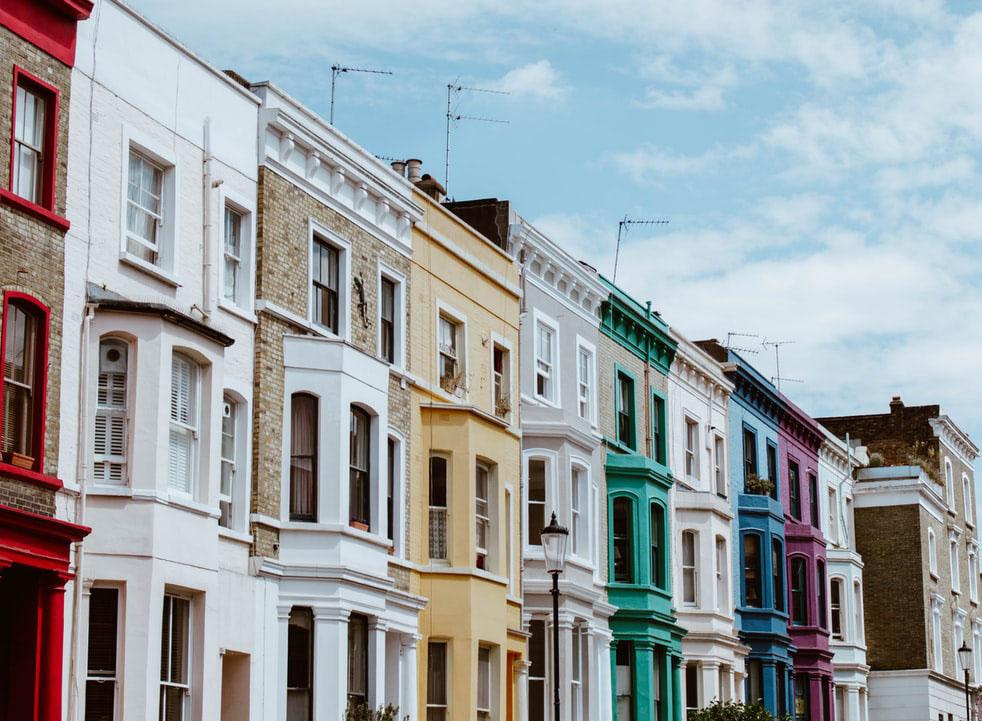 投資英國房地產
