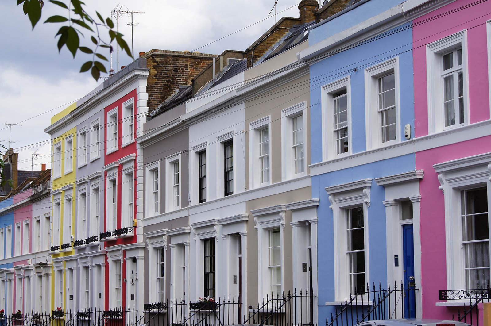 uk mortgage one