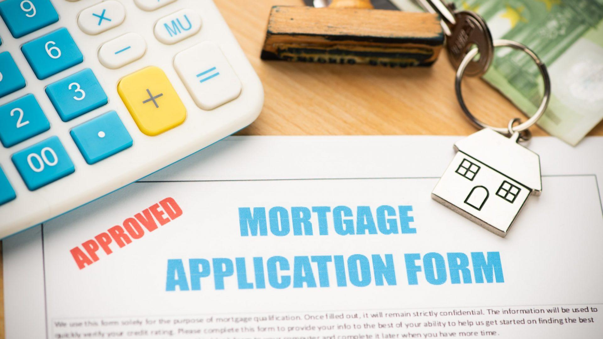 UK Mortgage Calculator