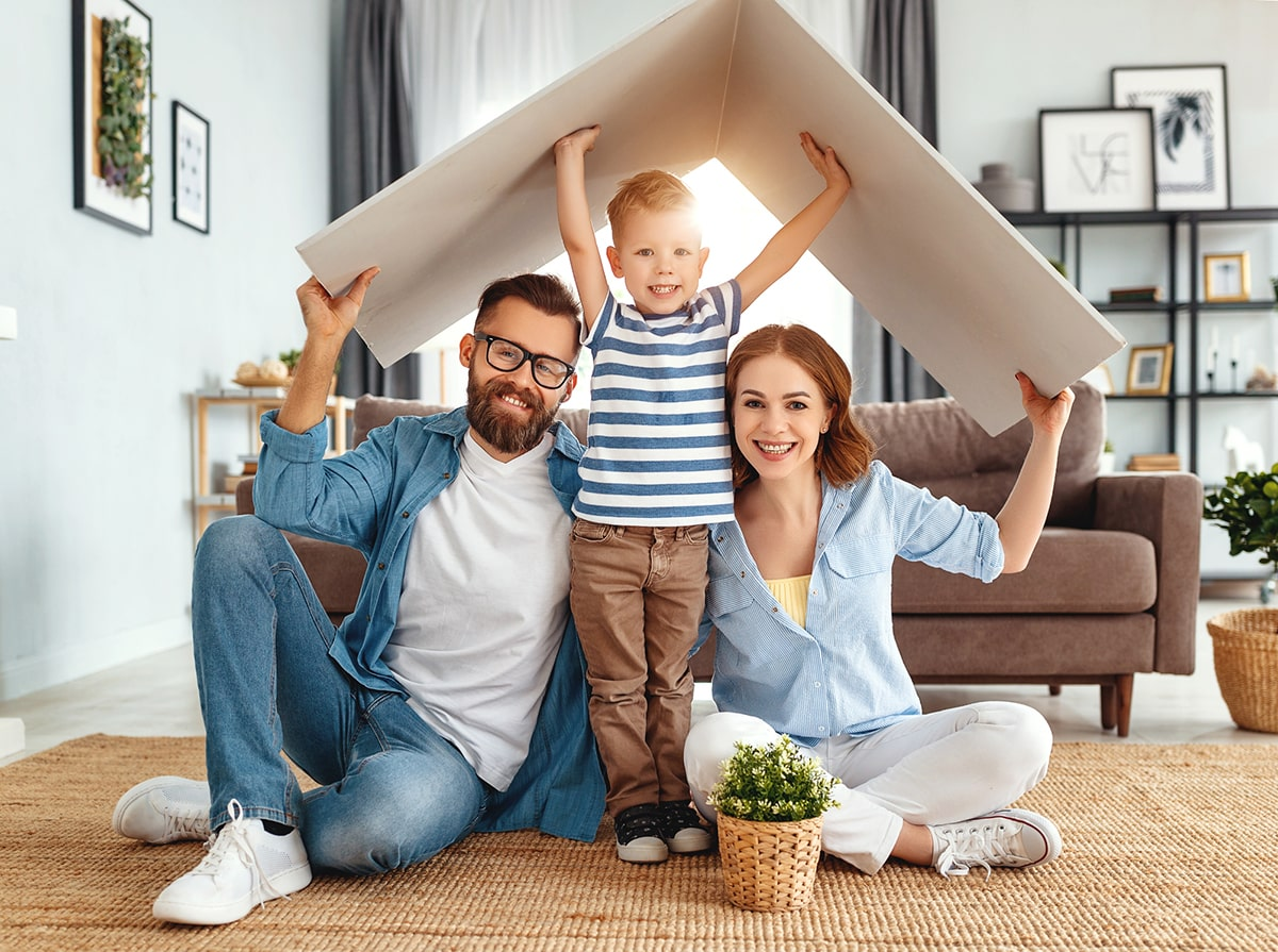 Interest-only repayment UK mortgage loan available