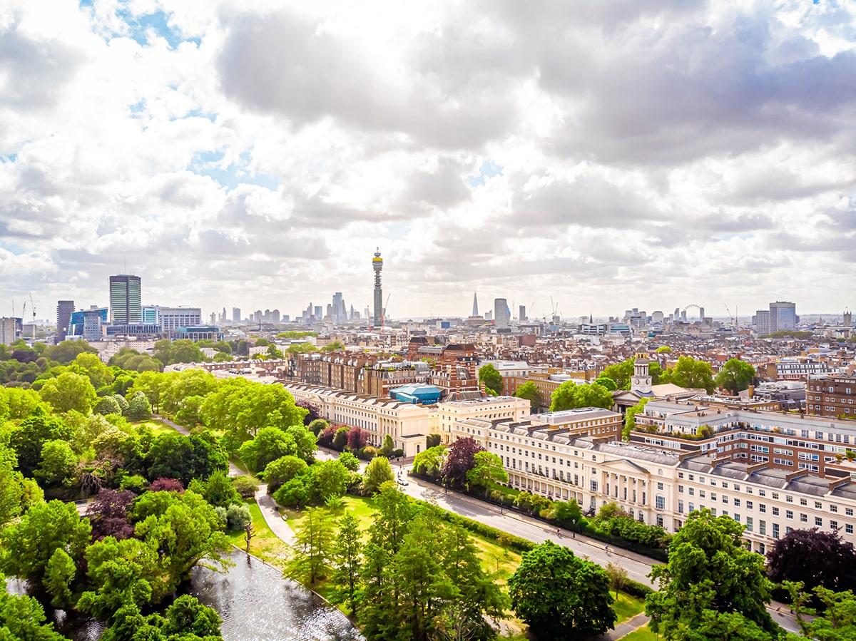 Portfolio landlord friendly with bespoke UK mortgage solution